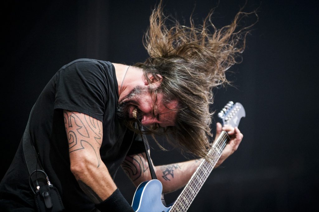 Konzert Fotograf Hamburg - Foo Fighters